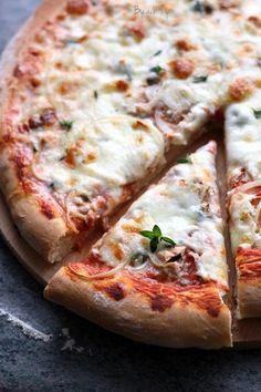 Cordon Bleu, Mozzarella, Food And Drink, Cheese, Cooking, Recipes, Alsace, Quiches, Sleepover