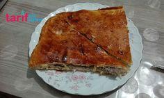 Çerkez Böreği(Fıtçın-Fıtgun)