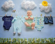 Precious Baby Photography New Haven Indiana Monthly Baby Photos, Cute Baby Photos, Newborn Baby Photos, Baby Poses, Newborn Pictures, Baby Boy Newborn, Funny Baby Pictures, Baby Shooting, Poses Photo