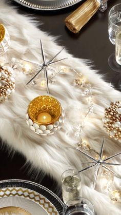 Faux Fur Garland Tree Decor White Holidays Pinterest