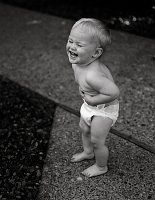 Bad Mood Interrupted [kids funny laugh mono Picture people lol happy boy]