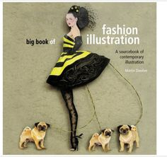 With hundreds of stunning images from all over the world showing a range of approaches, techniques and styles, this is the resource for fashion expression for students and college libraries and all those involved in fashion and graphic design in the UK and internationally. Chapters include womenswear, menswear, childswear, youth culture, sport & leisure, beauty & glamour and accessories.