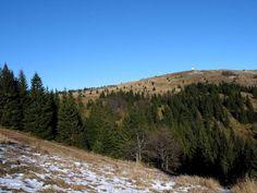 Slovakia, Kojšovská hoľa