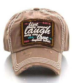 7c3bf7c4abee Ball Caps, Going Out, Country Girls, Dream Closets, Baseball Hats, Coming
