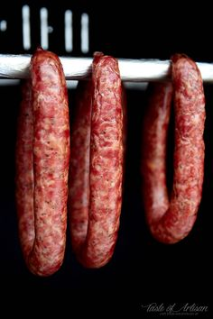 Beef etc 50 x 3 lb BIG Summer Sausage Casing Sleeves for 150 lbs Add Venison