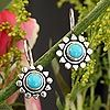 turquoise jewelry - turquoise necklaces, earrings & rings- novica