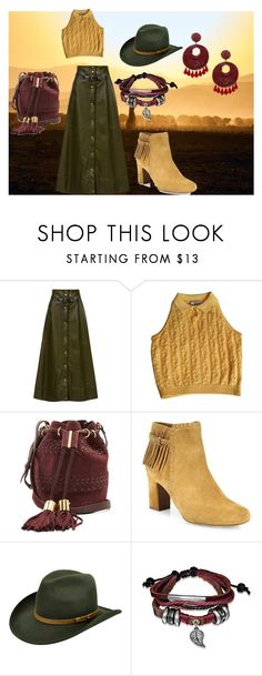 """""""Sin título #38"""" by roro17io on Polyvore featuring moda, National Geographic Home, Sonia Rykiel, Versace, See by Chloé, Tabitha Simmons, Bling Jewelry y Kenneth Jay Lane"""