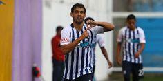 Fútbol Peruano Y Mundial: Alianza Lima Empató Con Municipal Y Luego Derrotó ...