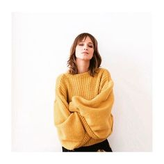 Jackie sweater in mustard from gets us into that weekend mood. I Love Mr Mittens, Mustard, Turtle Neck, Mood, Pullover, Sweaters, Fashion, Moda, Fashion Styles
