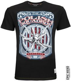 Koszulka Dywizjon 303 | Koszulki