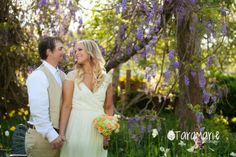 St. Francisville's beautiful Afton Villa Garden is great for....