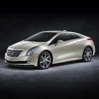 If the ELR weren't expensive enough, Cadillac creates $90k Saks Fifth Avenue edition