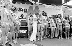 Beauty Pageant, Lorne Vic Australia 1977