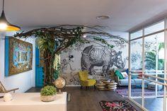 האישיות שבקיר: כך תעצבו טפטים כבקשתכם | בניין ודיור