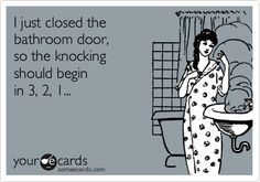 Moms, you probably wish you didn't relate to this one! | Jon-E-Vac | (888) 942-3935 www.jonevac.com