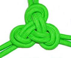 Triskelion Knot - Free Macrame patterns