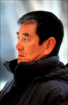 Takakura Ken 高倉健