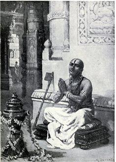 Ramunaja Acharya
