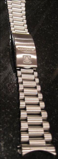 FS: Omega Speedmaster Bracelet Model 1450