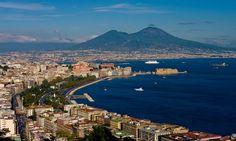 Historic Centre of Naples Italy UNESCO