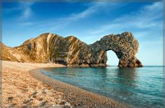 Dorest and East Devon Coast, UK