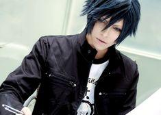 Uta no prince-sama, cosplay of Tokiya!! - Nycholiesa Norah