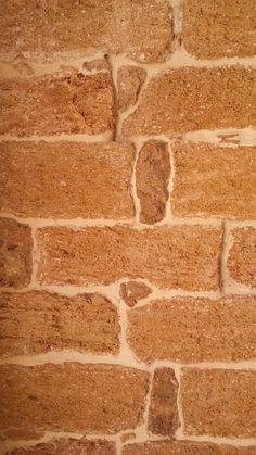 ristrutturazione casa: ripristino muratura in carparo