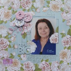 Good morning! Another 12x12 Scrapbook Layout to share over on the blog again. Happy scrapping, jx http://thescrapbookladyuk.blogspot.co.uk/2016/07/the-scrapbook-lady-12x12-scrapbook_24.html?m=1
