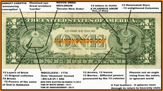 mark of the illuminati | if you have control over money you can do just