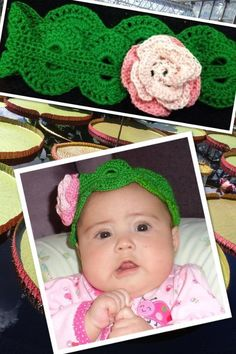Looking for your next project? You're going to love Strawberry head band by designer Smartpanda. - via @Craftsy