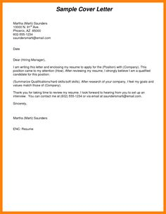 25+ Cover Letter Header | Cover Letter Examples For Job | Writing ...