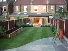 Image from http://www.cooqy.com/wp-content/uploads/2015/02/manicured-lawn-on-compact-garden-design-idea-feat-bird-cage-and-contemporary-backyard-fence-.jpg.