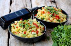 LINDASTUHAUG - det skal vere en opptur med sunn mat! Potato Salad, Potatoes, Ethnic Recipes, Potato
