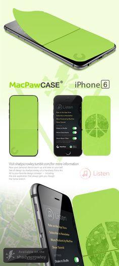 MacPaw Case Concept