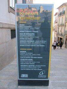 Museo Casa do Infante de Oporto