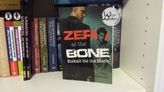 WortWelten: [REVIEW] Jane Seville: Zero at the Bone: Eiskalt b...