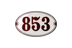 HAVREHOLM HOUSE NUMBER                      – RAMSIGN