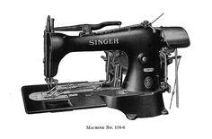 Singer 114-6