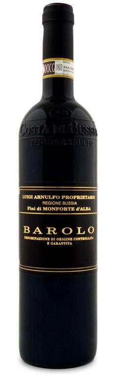 Barolo Luigi Arnulfo
