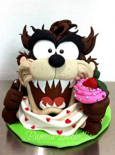 cake inspired debbie brawn