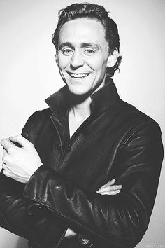 Tom Hiddleston (Loki) - One of my favorite actors and an all-around awesome person.