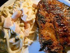 Verboten gut ⚠: Spaghettisalat mit saarländischem Schwenker