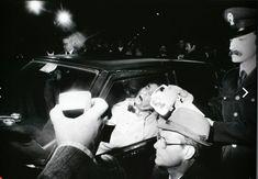 Michele Reina, secretary of the Sicilian Christian Democratic Party, killed by the Mafia, Letizia Battaglia Mafia, Palermo, Police Radio, Eugene Smith, Major Crimes, Los Angeles Police Department, Get Up And Walk, Mother Jones, Three Daughters