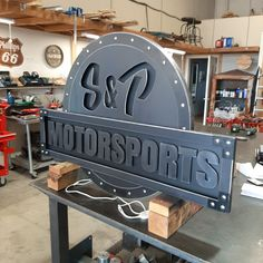 Metal Art Projects, Welding Projects, Home Projects, Arquitectura Logo, Corte Plasma, Monument Signs, Store Signage, Outdoor Signage, Garage Art