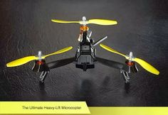 195 best Drones and RC images on Pinterest   Drones  Technology and     The Pocket Drone   Personal Flying Spy Robot
