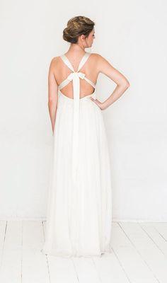 hochzeitskleid brautkleid white sun (Kopie)