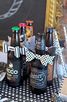 Male Birthday Party Centerpiece Ideas Idea For A Man Home Stories To Z Beer – Birthday Party Planner For You 50th Birthday Party Ideas For Men, 50th Party, 40th Birthday Parties, Birthday Dinners, 60th Birthday, Birthday Celebration, Happy Birthday, Fete Pascal, Birthday Party Centerpieces