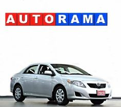 #Toronto   2009 #TOYOTA #COROLLA   Listed #Items Free Local #Classifieds #Ads
