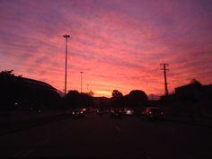 6:00 pm, Maracanã, Rio de Janeiro, Brazil