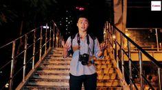 Hướng dẫn chụp phơi sáng đường phố - Tập 9